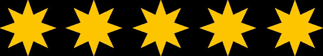 5 Sterne DTV-Klassifizierung